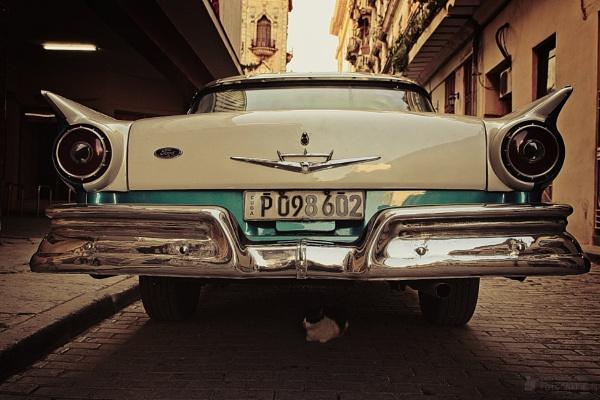 Havana_oldtimer 4 by konig