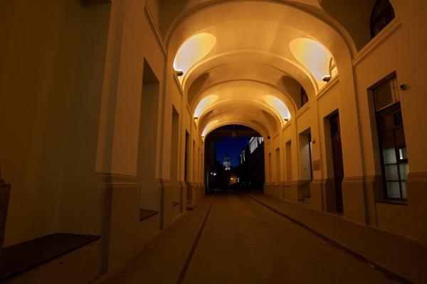 Passage by LotaLota