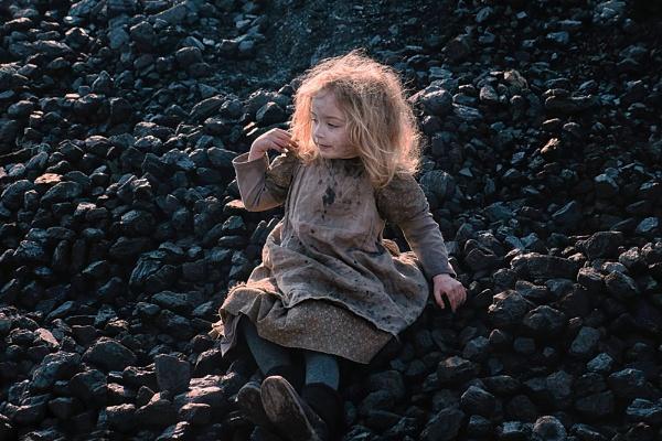 Urchin by photographerjoe