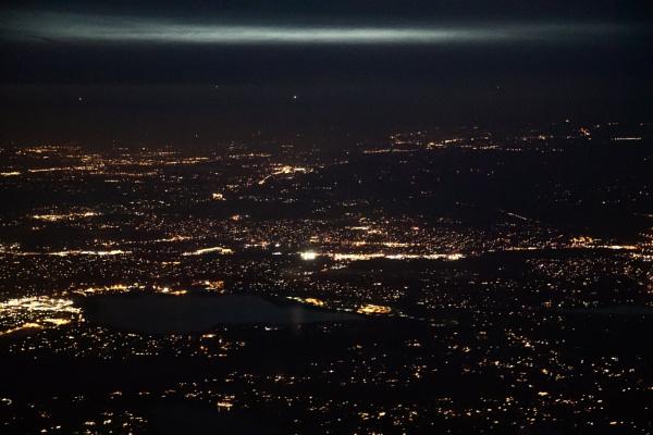 Night Skies by Merlin_k