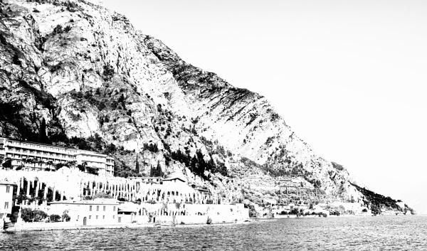 Lake Garda by nclark