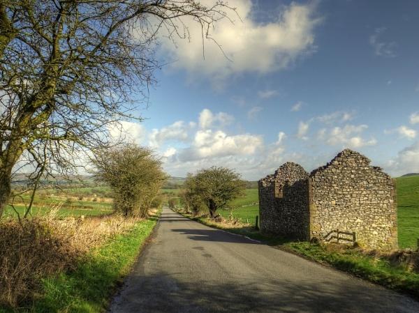 Down The Lane by ianmoorcroft