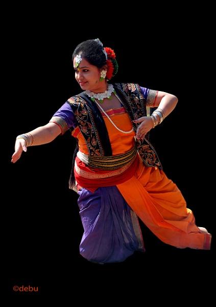 Bengali Festival Dance..2 by debu