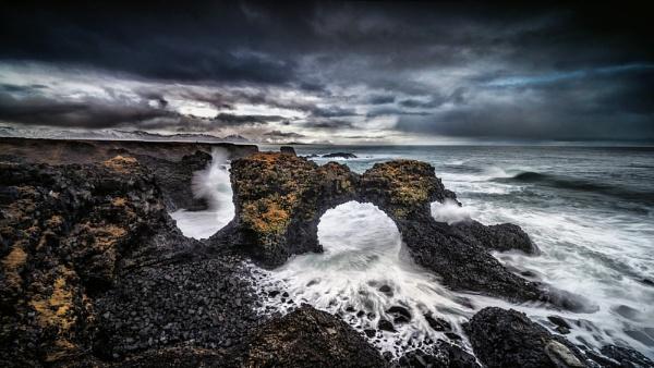 Wild Coast by Pete2453