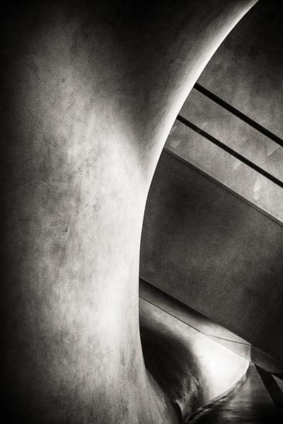 Walls of light by mlseawell