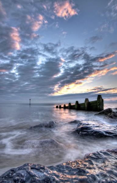 Kingsdown Beach by carper123