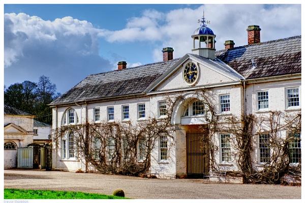 Shugborough Hall by TT999