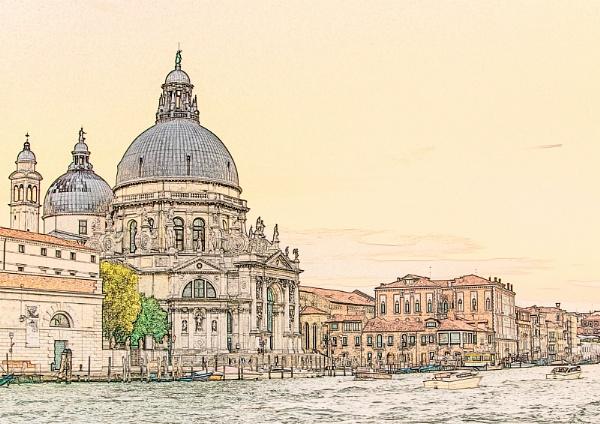Venice by jimobee