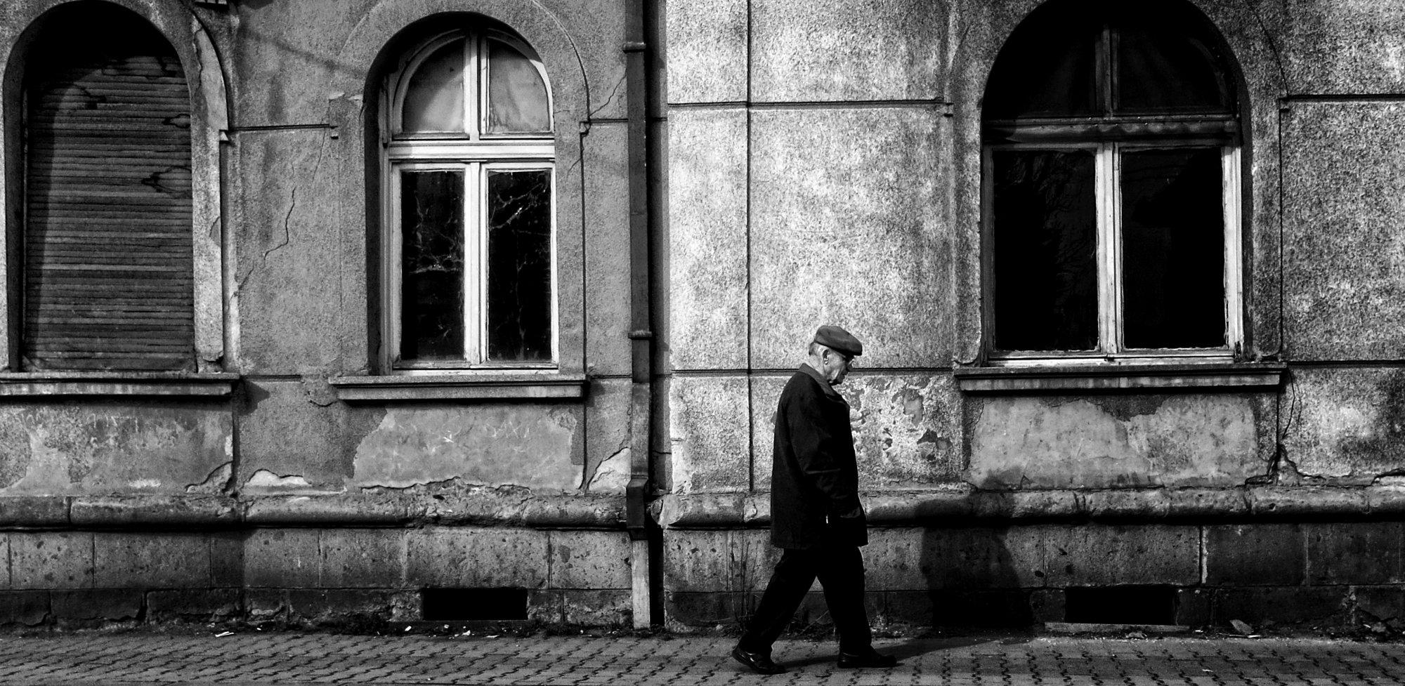 Shadows of Morning XXXVI