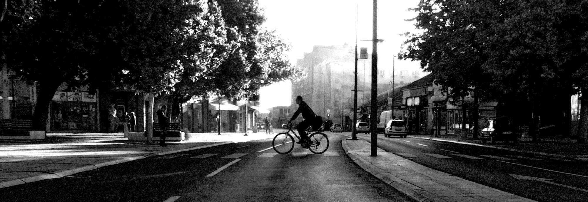 Shadows of Morning XXXVII