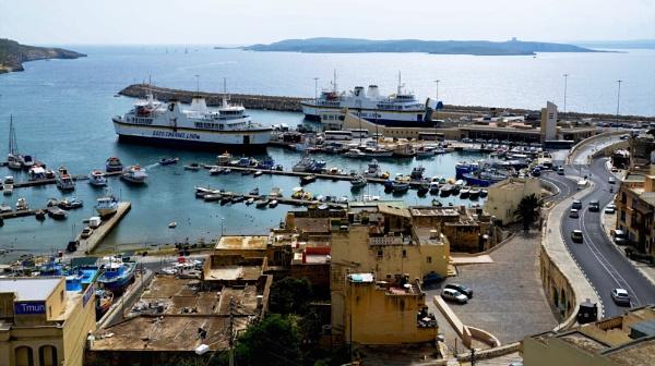 Gozo by tom2malta2