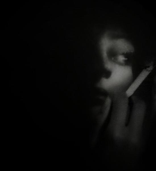 darkness by lostrita