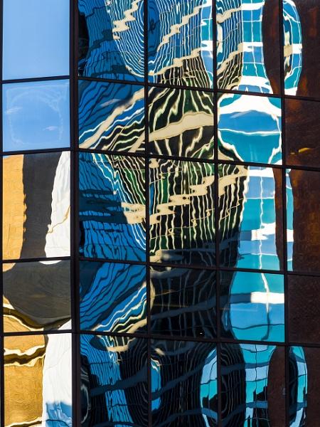 Window Jazz by BobbyMS