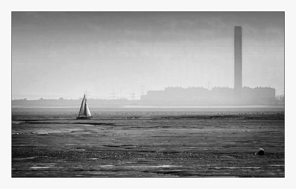 Sail on by by AlfieK