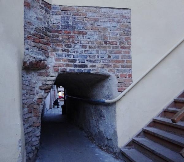 Gateway by Kabrielle