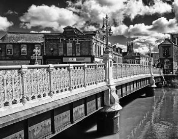 Tone Bridge, Taunton