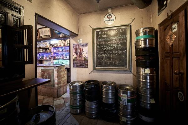 Pub I by LotaLota