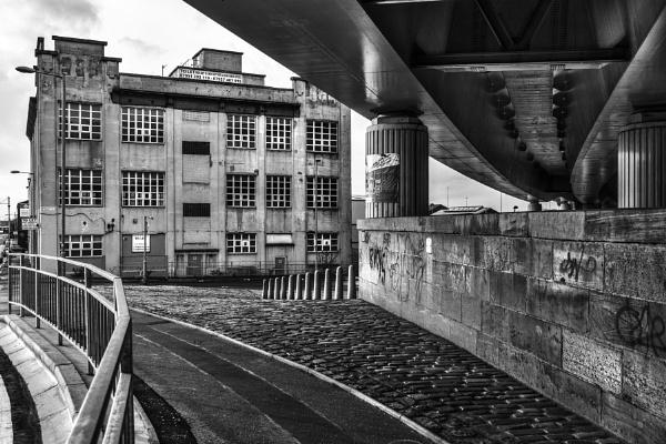 Francis Street Glasgow by AndrewAlbert