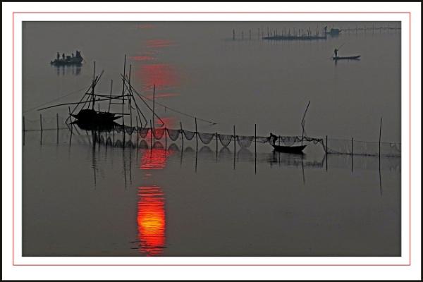 Day Begins by prabhusinha