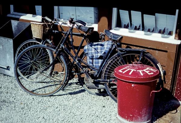 bikegone age by leakiss