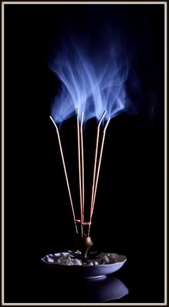 Holi fragrance... by Manas