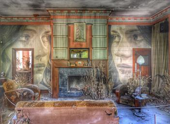 Rone-Empire...The Winter lounge