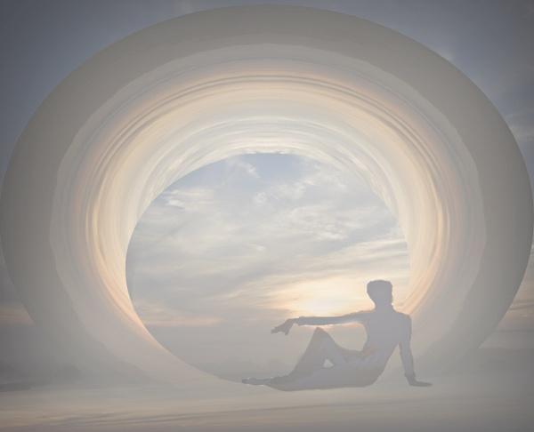 Calming dream by deavilin
