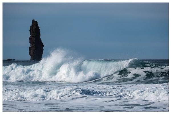 Sandwood Bay by Gary_Macleod