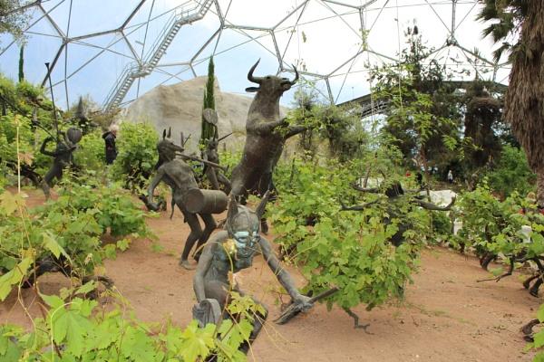Helagon Gardens by carol01