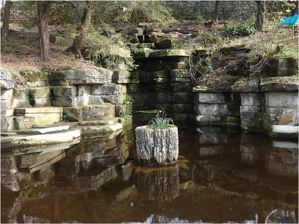 Rivington Terraced Gardens by johnriley1uk