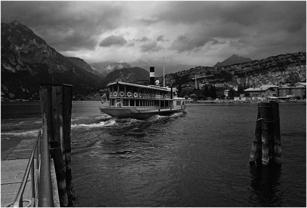 Departure by AlfieK