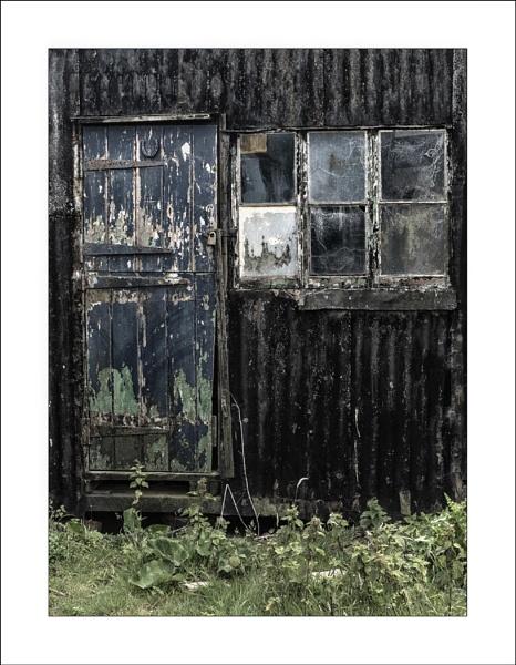 The Side Door by AlfieK