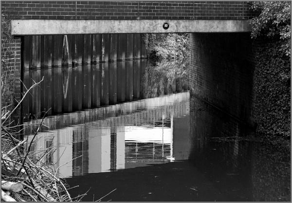 Under the Bridge by AlfieK