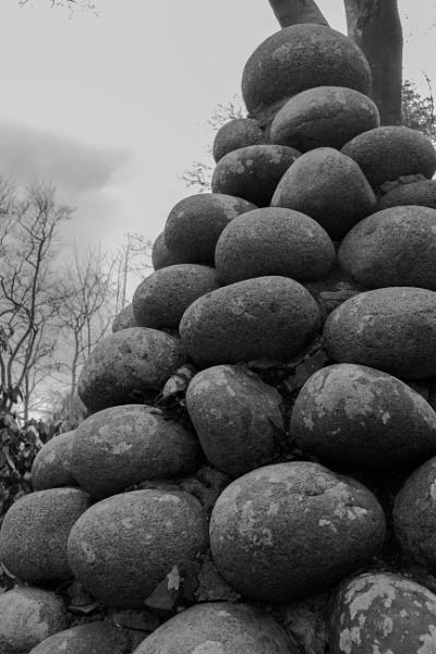 Stones by BertM