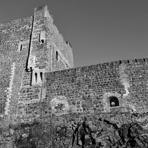 Castle by BertM
