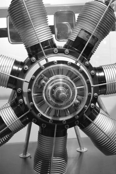 Aircraft mechanics  by BertM