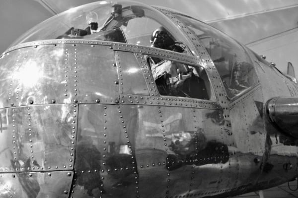 Aircraft by BertM