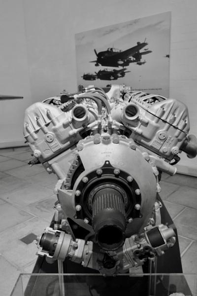Engine by BertM