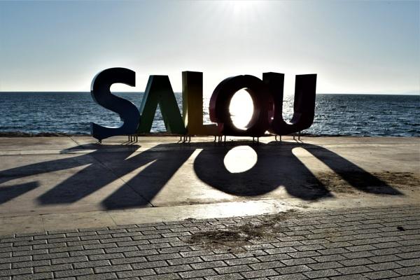 salut by RReid
