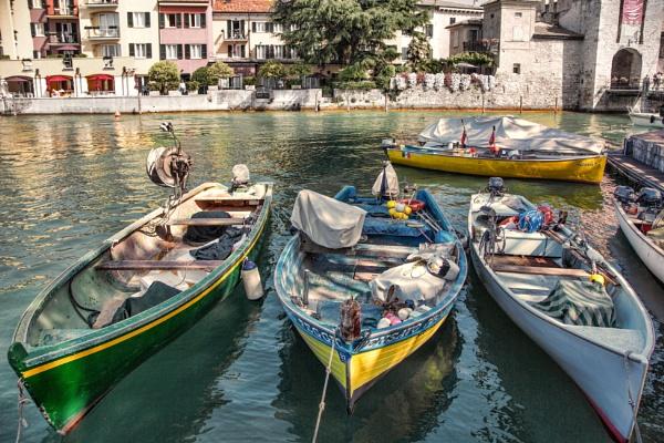 Hidden Italy by sandwedge