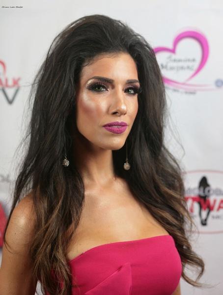 Ellie Torrez Actress Model Presenter by cheemluke7