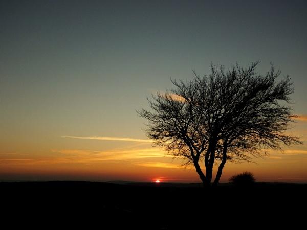 Tonights Sunset by ianmoorcroft