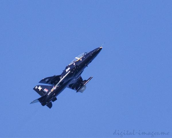 RAF Hawk by Alan_Baseley