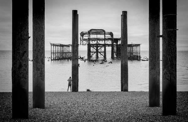 West Pier by Jasper87