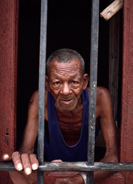 Cuba by RobDem