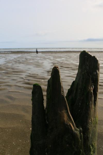 Seapost by gunner44