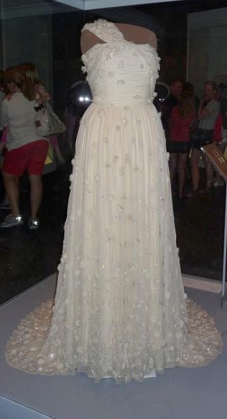 Inauguration Dress by carol01
