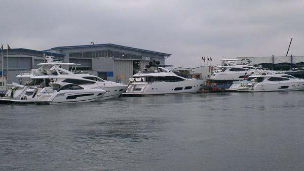 Boats by carol01