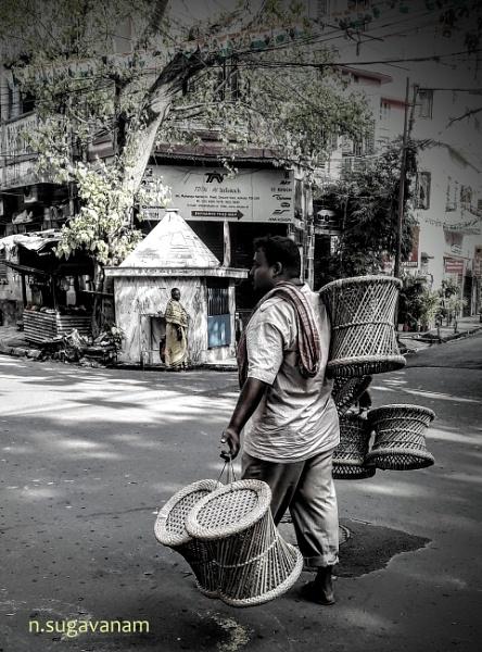 Cane seat seller by sugavanam