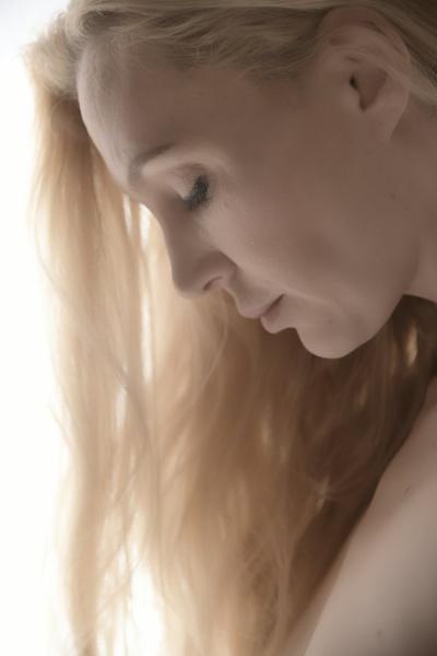 Joceline. by mistere